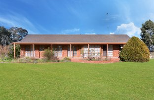 Picture of 270 Highlands Road, Seymour VIC 3660