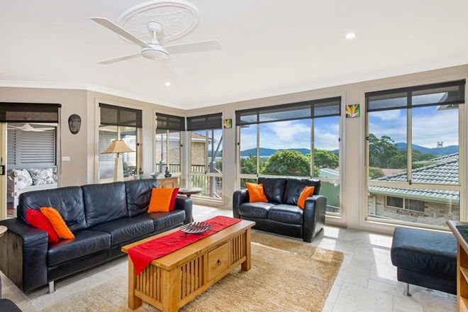 Picture of 4B Black Swan Terrace, WEST HAVEN NSW 2443