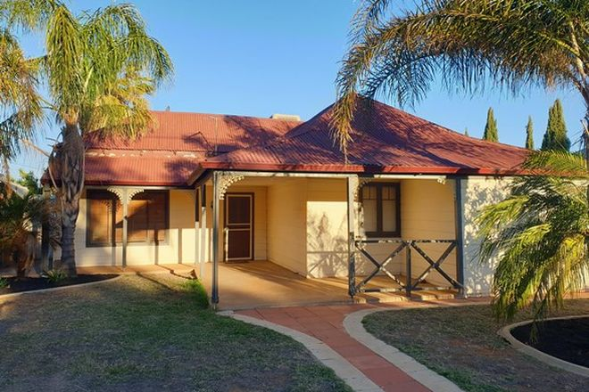Picture of 3 Hanbury Street, KALGOORLIE WA 6430