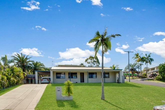 Picture of 11 Aquarius Street, CLINTON QLD 4680
