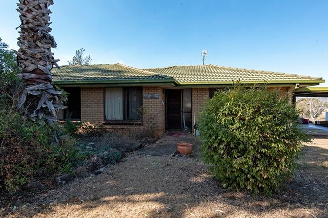Picture of 628 Anzac Avenue, DRAYTON QLD 4350