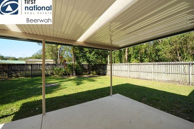Picture of 25 Cunningham Avenue, LANDSBOROUGH QLD 4550