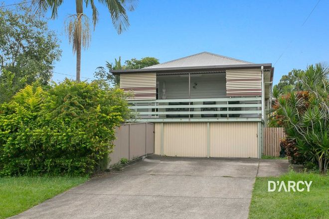 Picture of 11 St Vincent St, ASHGROVE QLD 4060