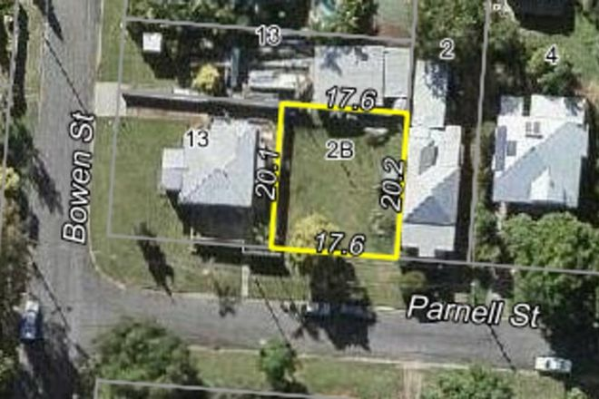 Picture of 2B Parnell Street, WOODEND QLD 4305
