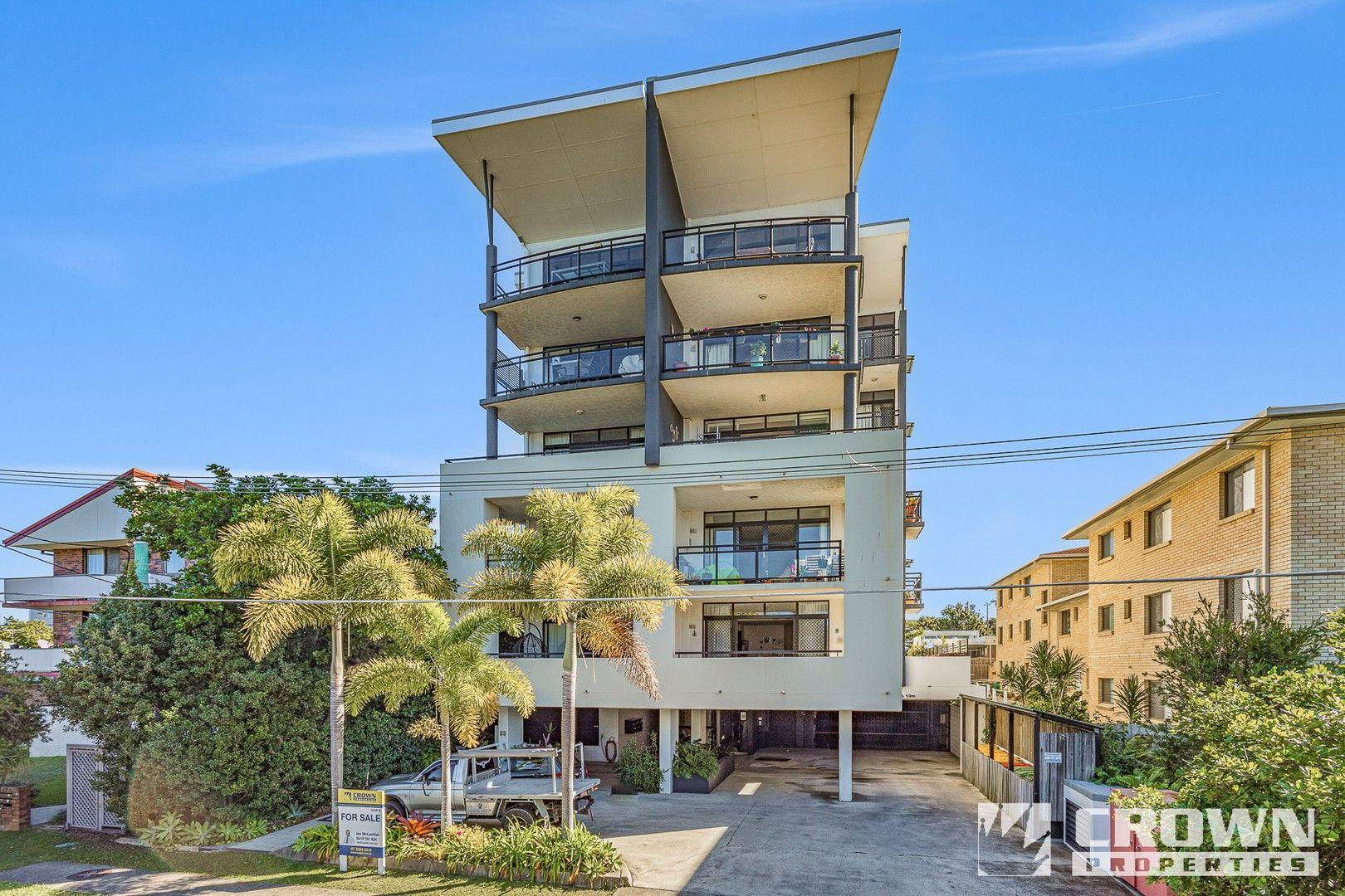 8/33 Humpybong Esplanade, Redcliffe QLD 4020, Image 1