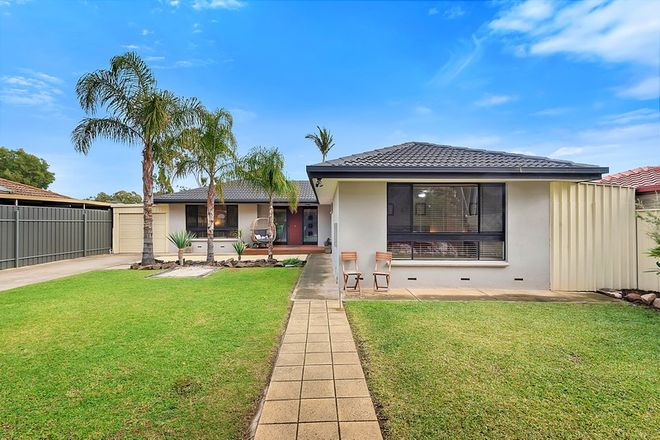 Picture of 10 Hendrix Crescent, PARALOWIE SA 5108