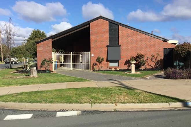 Picture of 58 Graham Street, SHEPPARTON VIC 3630