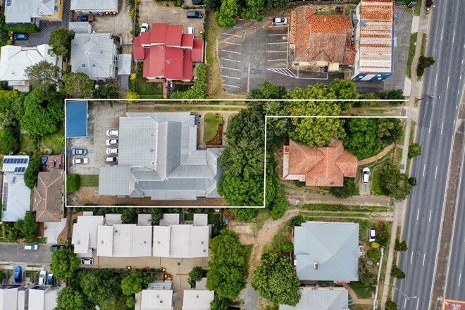Picture of 549 Ipswich Road, ANNERLEY QLD 4103