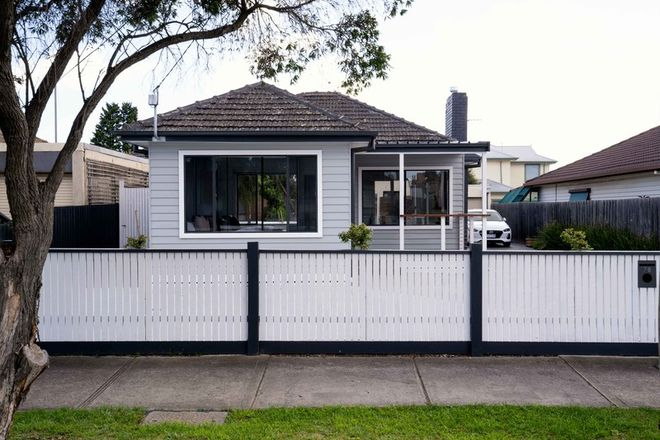 Picture of 78 Kent Road, PASCOE VALE VIC 3044