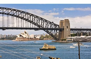 11/30-40 blues Point, Mcmahons Point NSW 2060