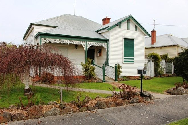 Picture of 68 Jennings Street, COLAC VIC 3250