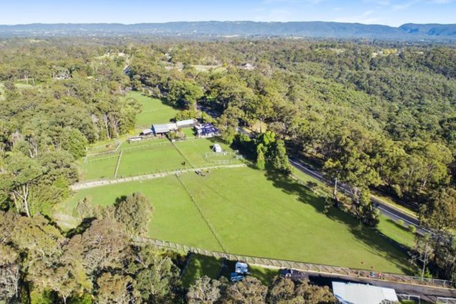 Picture of 410 Blaxlands Ridge Road, BLAXLANDS RIDGE NSW 2758
