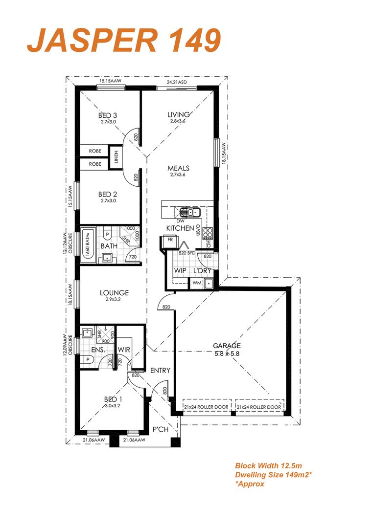 Lot 304 Highview Drive, Hillbank SA 5112, Image 1