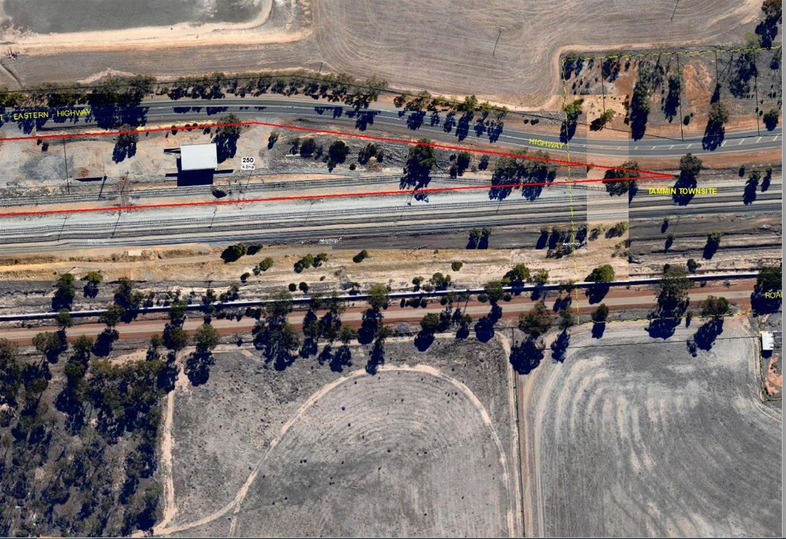 Lot  251 Great Eastern Highway, Tammin WA 6409, Image 0