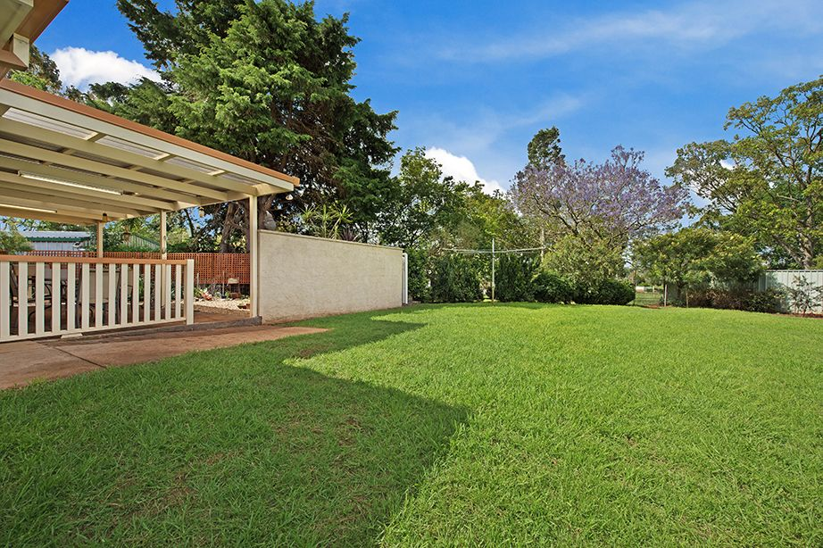 2 Leahy Street, Rockville QLD 4350, Image 1