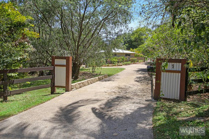 1 Springfield Circuit, Cooroy QLD 4563, Image 1