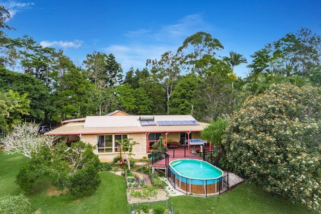Picture of 22 Blackbean Lane, FEDERAL NSW 2480