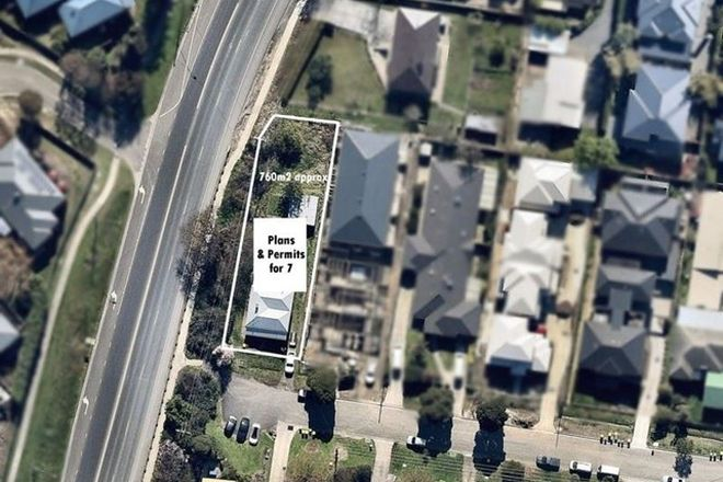 Picture of 20 Nicholas Street, LILYDALE VIC 3140