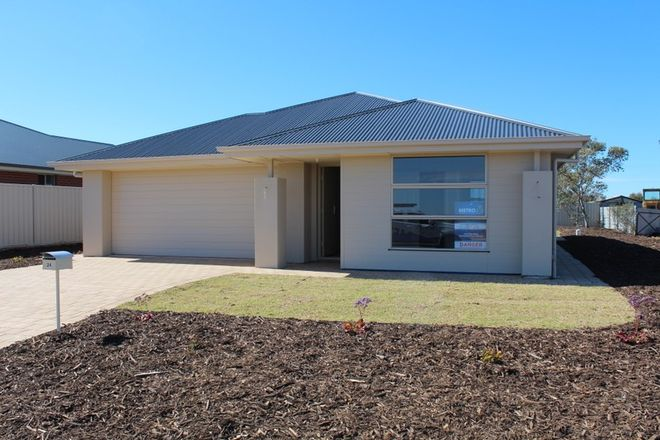Picture of 24 Balfour Street, PORT PIRIE SA 5540