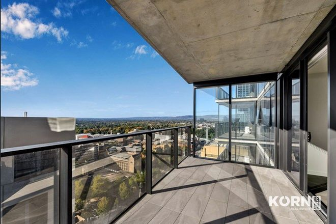 Picture of 1501/15 Austin Street, ADELAIDE SA 5000