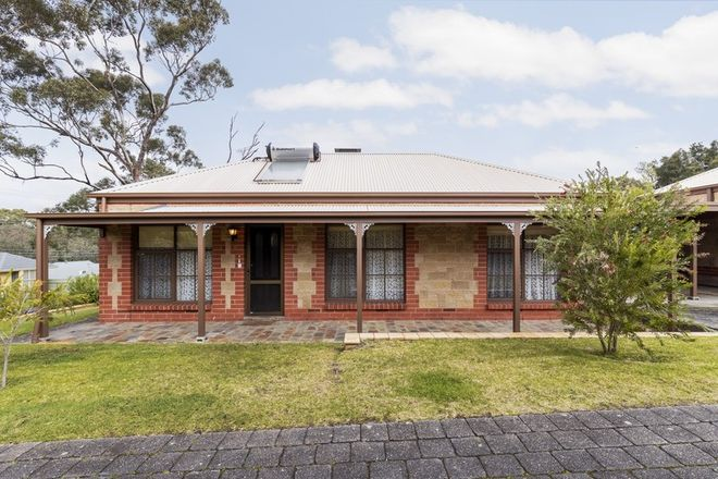 Picture of 6/12 Station Ave, BLACKWOOD SA 5051