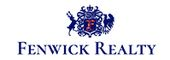 Logo for fenwick realty pty ltd