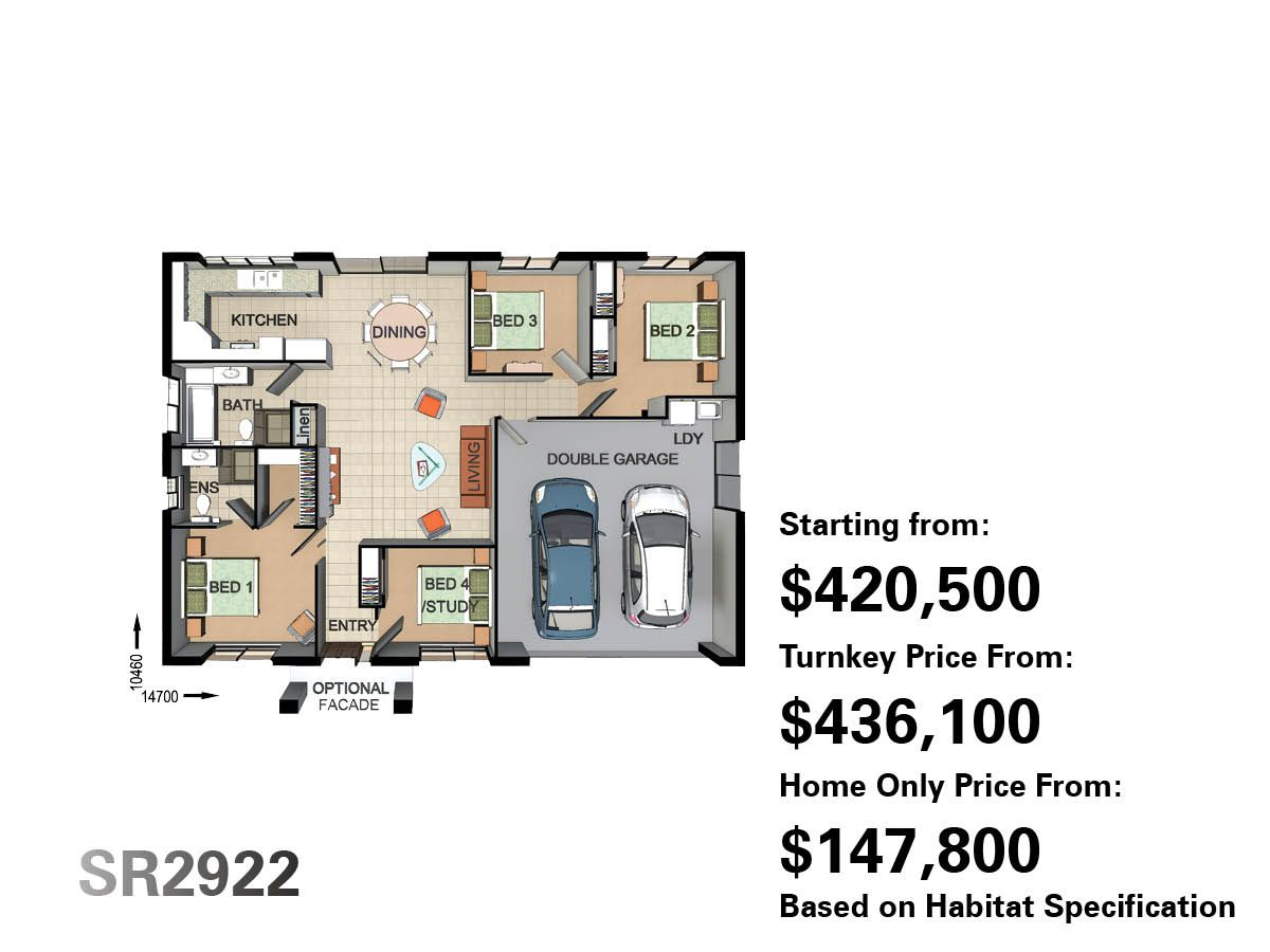 Lot 2, 1 Nichols Avenue, Beerwah QLD 4519, Image 1
