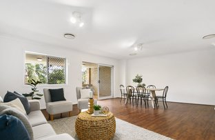 Picture of 5/54 Jellicoe Street, Coorparoo QLD 4151