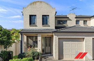 Picture of 17/46 Wattle Road, Casula NSW 2170