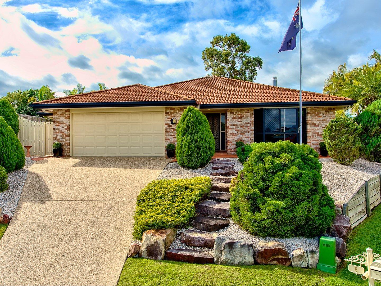 9 Portia  Close, Eatons Hill QLD 4037, Image 0