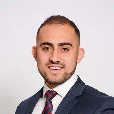 Julian Rullo, Sales representative