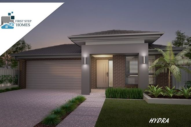 Picture of Lot 434 Otago St, Warralily Estate, ARMSTRONG CREEK VIC 3217