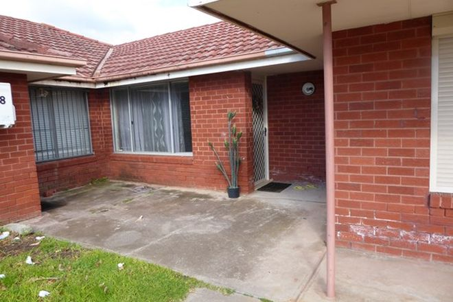 Picture of 7/221 Main Road East, ST ALBANS VIC 3021