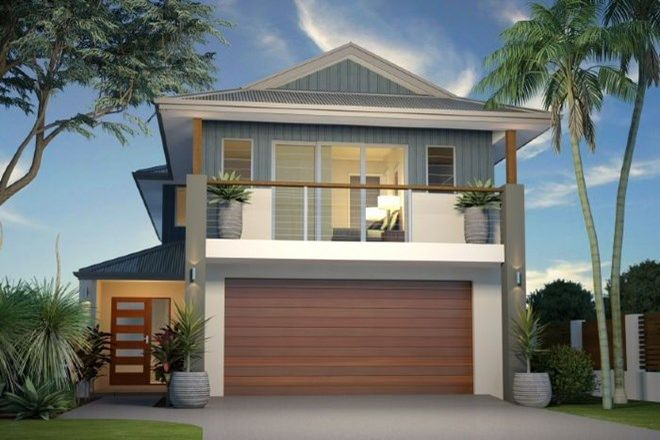 Picture of Lot 61 Sandy Street, BARGARA QLD 4670