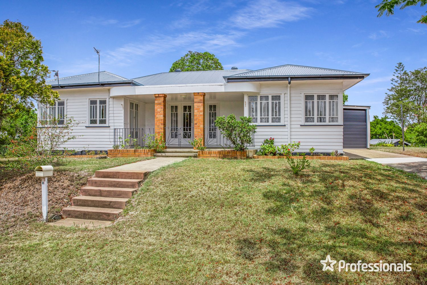 31 Hilton Road, Gympie QLD 4570, Image 2