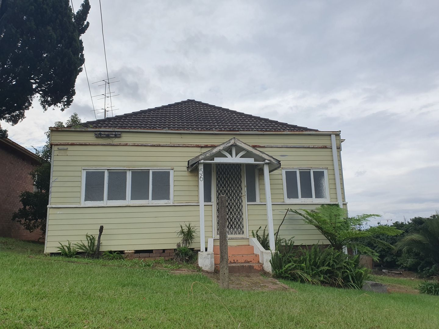 56 BRIDGE STREET, Coniston NSW 2500, Image 0