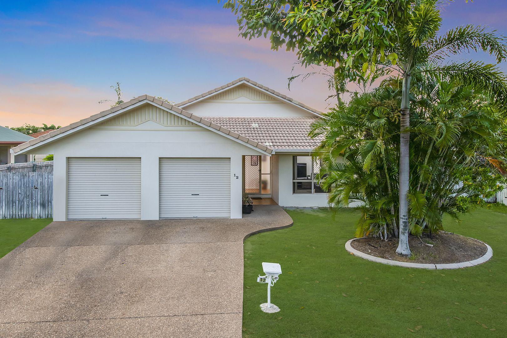12 Fishtail Street, Kirwan QLD 4817, Image 0