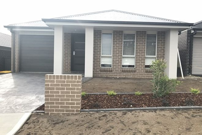 Picture of Lot 7051 Jennings Street, SPRING FARM NSW 2570