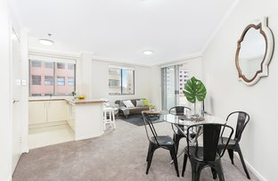 Picture of 166/298 Sussex Street, Sydney NSW 2000