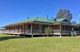 Picture of 1252 Neurum Road, Mount Archer QLD 4514