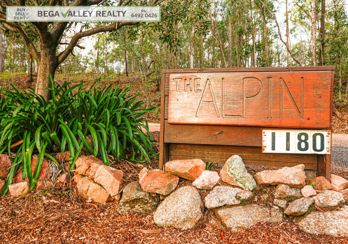 1180 Myrtle Mountain Road, Candelo NSW 2550, Image 0
