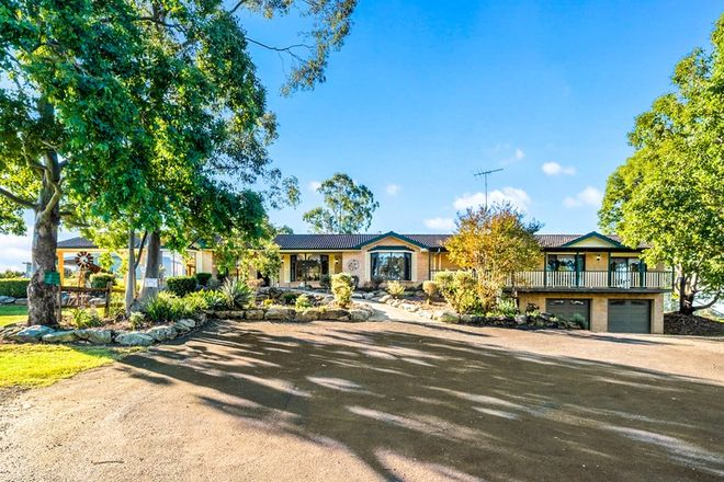Picture of 196 Grose River Road, GROSE WOLD NSW 2753