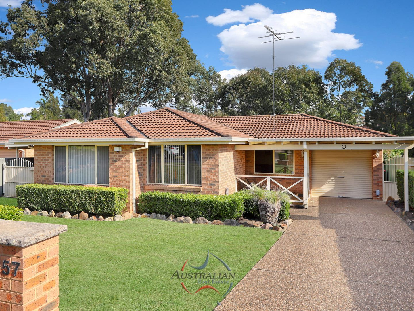 57 Sampson Crescent, Acacia Gardens NSW 2763, Image 0