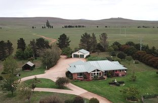 Picture of 256 Carlaminda Road, Cooma NSW 2630