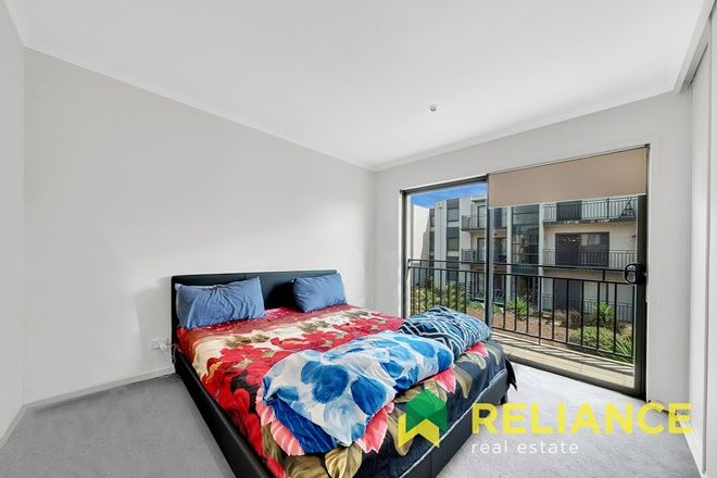 Picture of 25/21-29 Trickey Avenue, SYDENHAM VIC 3037