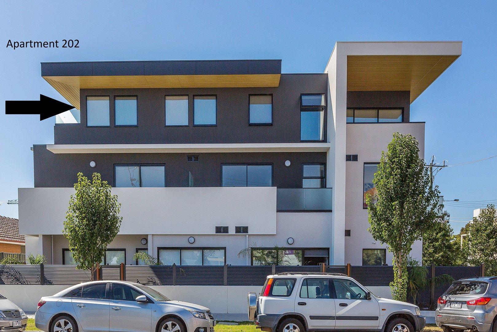 202/20 Arthur Street, Footscray VIC 3011, Image 0
