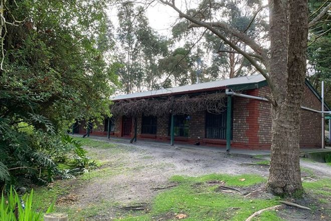 Picture of 250 Munetta Road, PAGES FLAT SA 5172