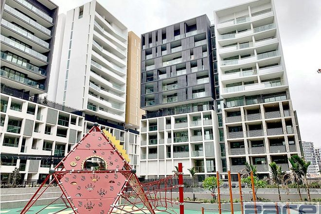 Picture of 10102/9 Paddock St, SYDNEY OLYMPIC PARK NSW 2127