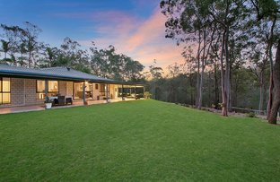 Picture of 83-89 Huntingdale Drive, Greenbank QLD 4124