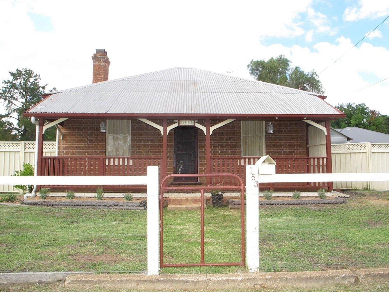 153 Horatio Street, Mudgee NSW 2850, Image 0